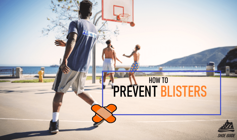 How To Prevent Blisters in Basketball: Intro