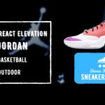 Jordan React Elevation Review