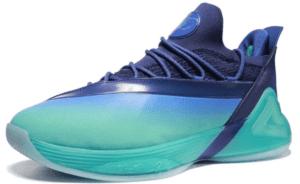 Most Comfortable Basketball Shoe: PEAK TP7 Angled