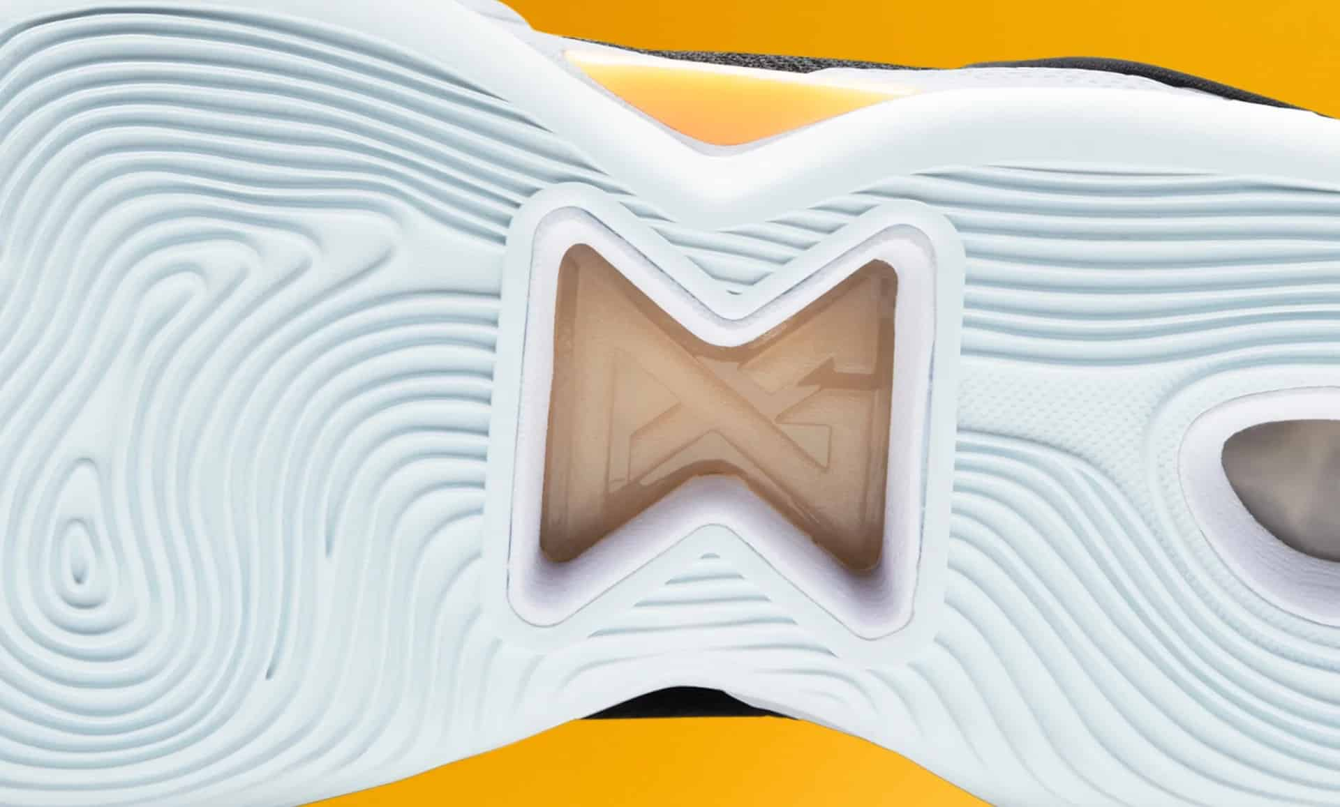 PG 5 Review: Outsole 2