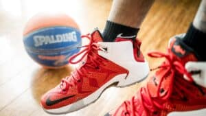 How To Prevent Heel Slippage in Basketball Shoes: Size & Break-In