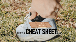 How To Prevent Blisters in Basketball: Here's a Cheat Sheet