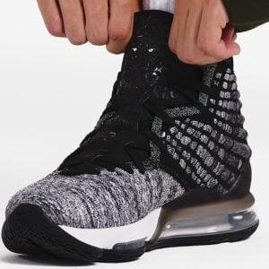 The Best LeBron Shoes: LeBron 17 Pair