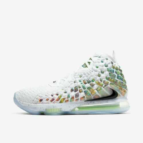 The Best LeBron Shoes: LeBron 17