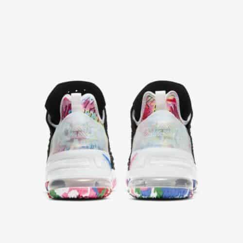 The Best LeBron Shoes: LeBron 18 Back