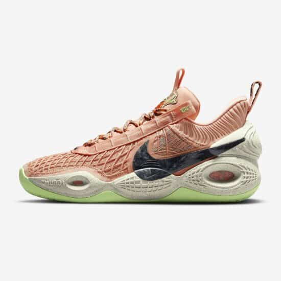 Best Basketball Shoes of 2021: Cosmic Unity