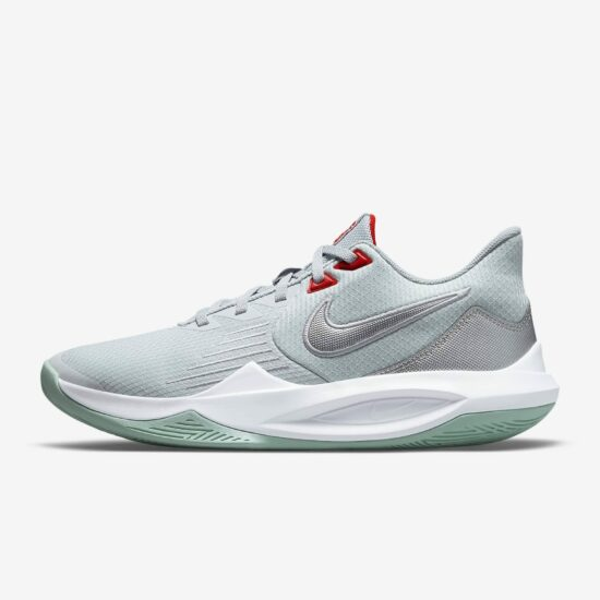 Best Basketball Shoes of 2021: Precision 5