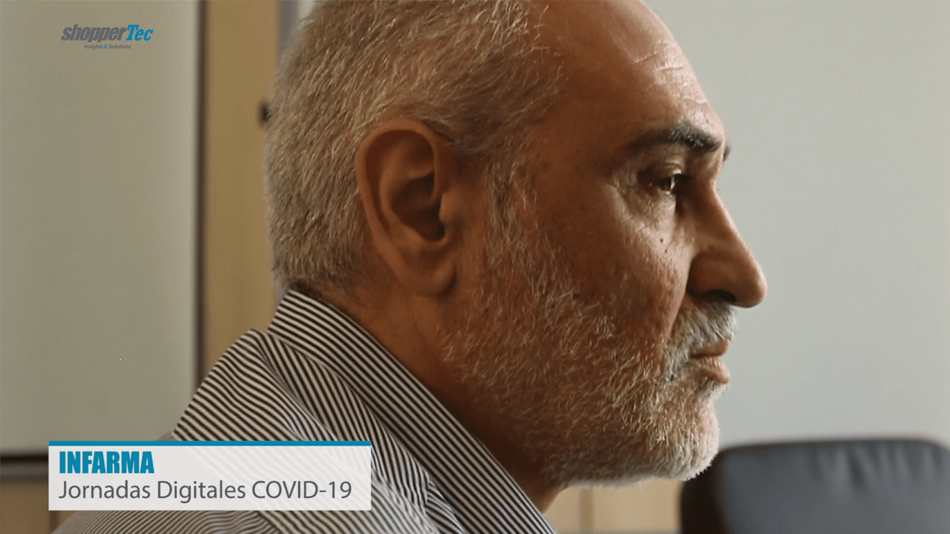 Infarma Jornadas Digitales COVID-19