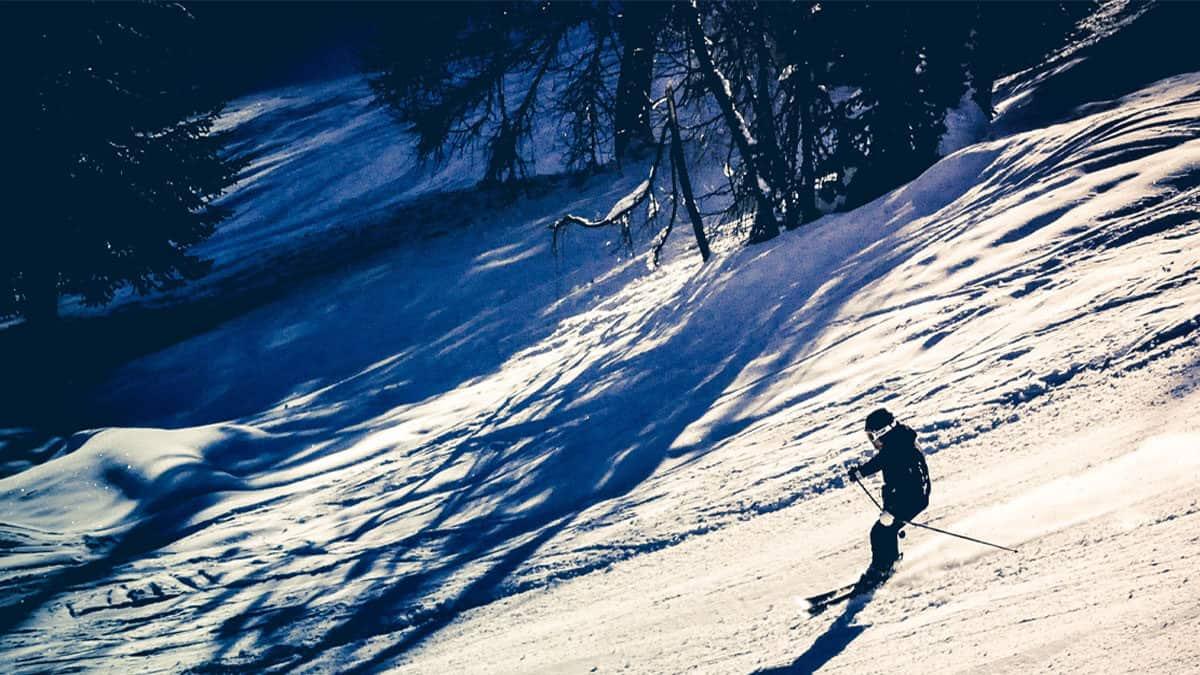 Different Types Of Ski Turns
