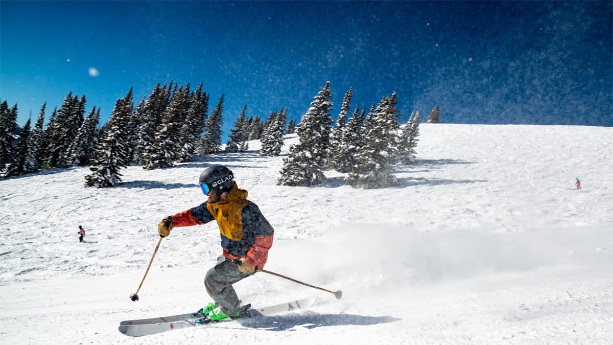 How To Be A Better Skier