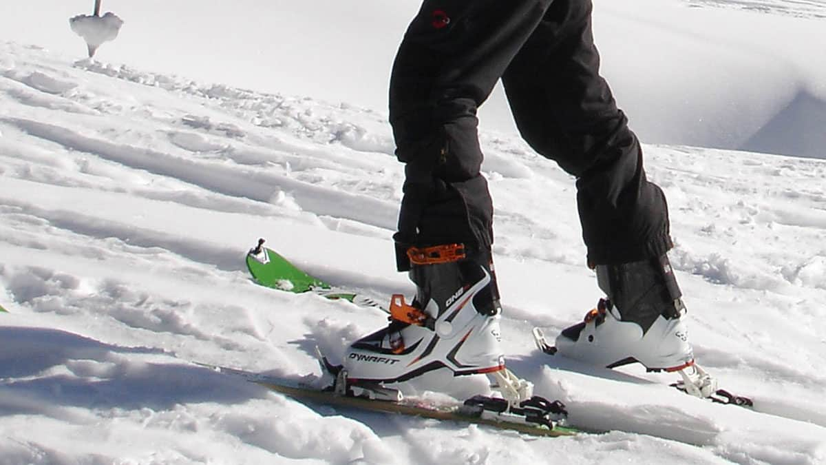 Best Backcountry Ski Boots