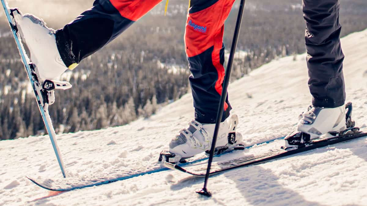 Best Ski Boots For Narrow Feet