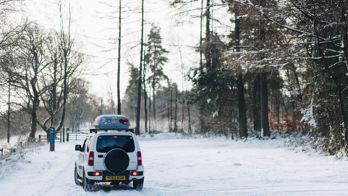 Best Ski Rack For Car