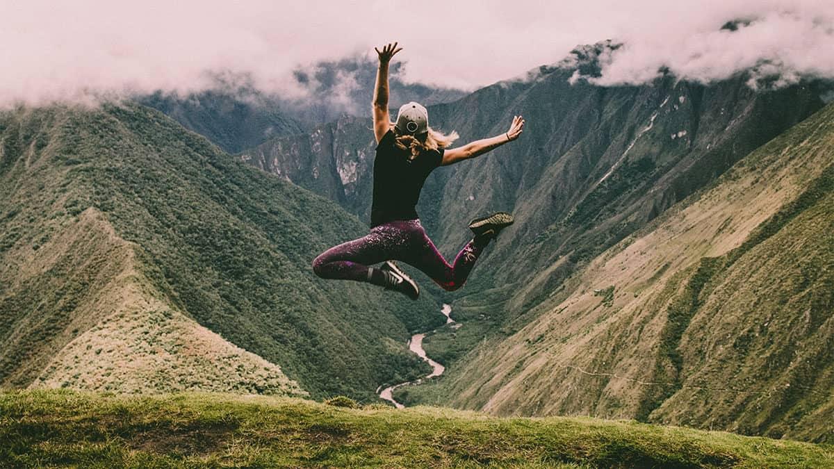 How To Make Hiking Fun