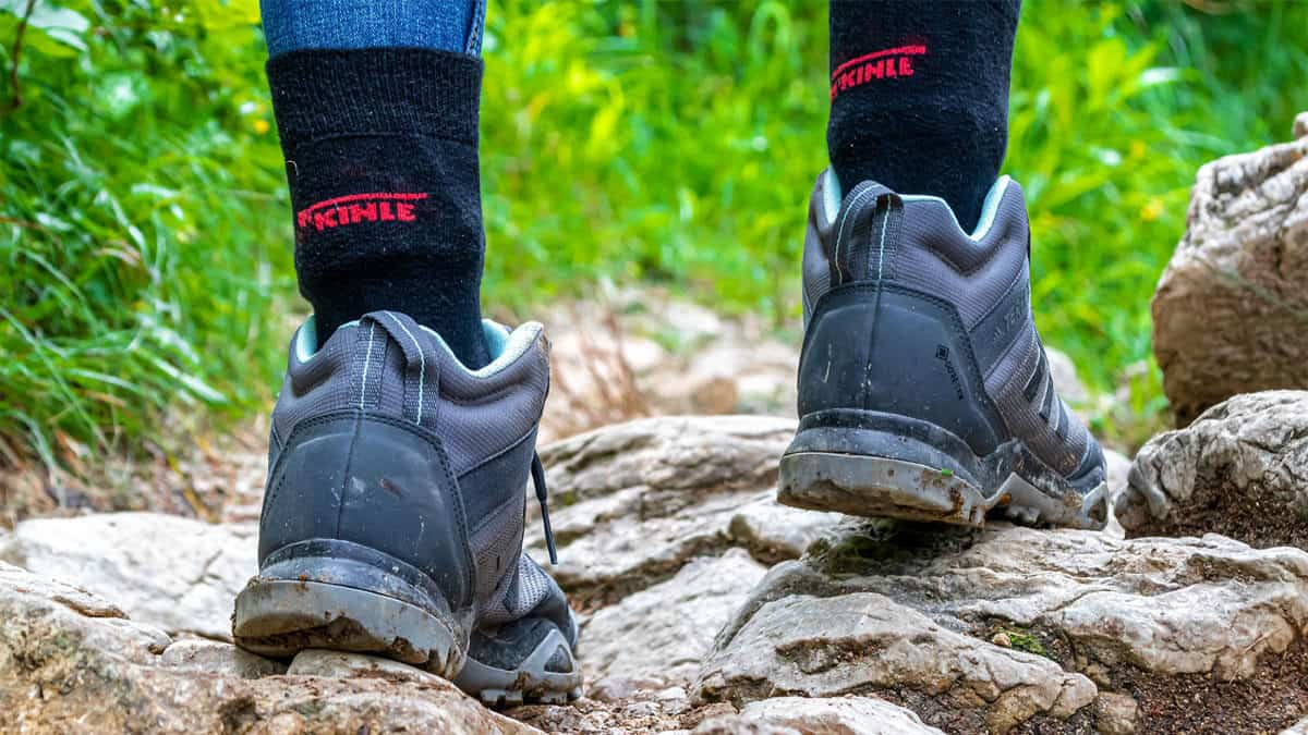 Best Hiking Boots For Ankle Support