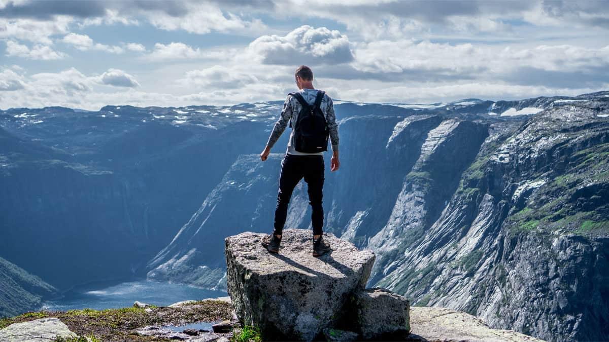Spiritual Benefits Of Hiking