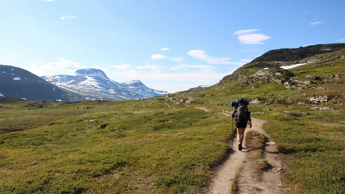 Pros and Cons of Hiking