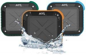AYL SoundFit portable speaker
