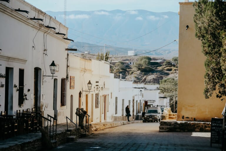 Things to Do In Cachi, Salta