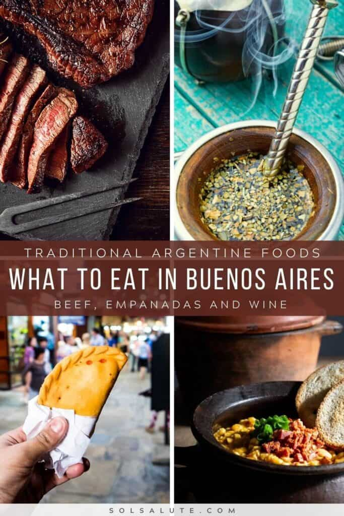 What to eat in Buenos Aires   Traditional foods to eat in Buenos Aires   Things to eat in Buenos Aires   What to eat in Argentina   Traditional Argentina foods to try in Buenos Aires   Comida tradicional de Argentina   Comidas para probar en Buenos Aires   Traditional Argentine meals   Desserts in Argentina   Argentina drinks in Buenos Aires to try   What to drink in Argentina #Argentina #buenosaires