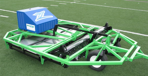 Greenzapr, Sports turf northwest