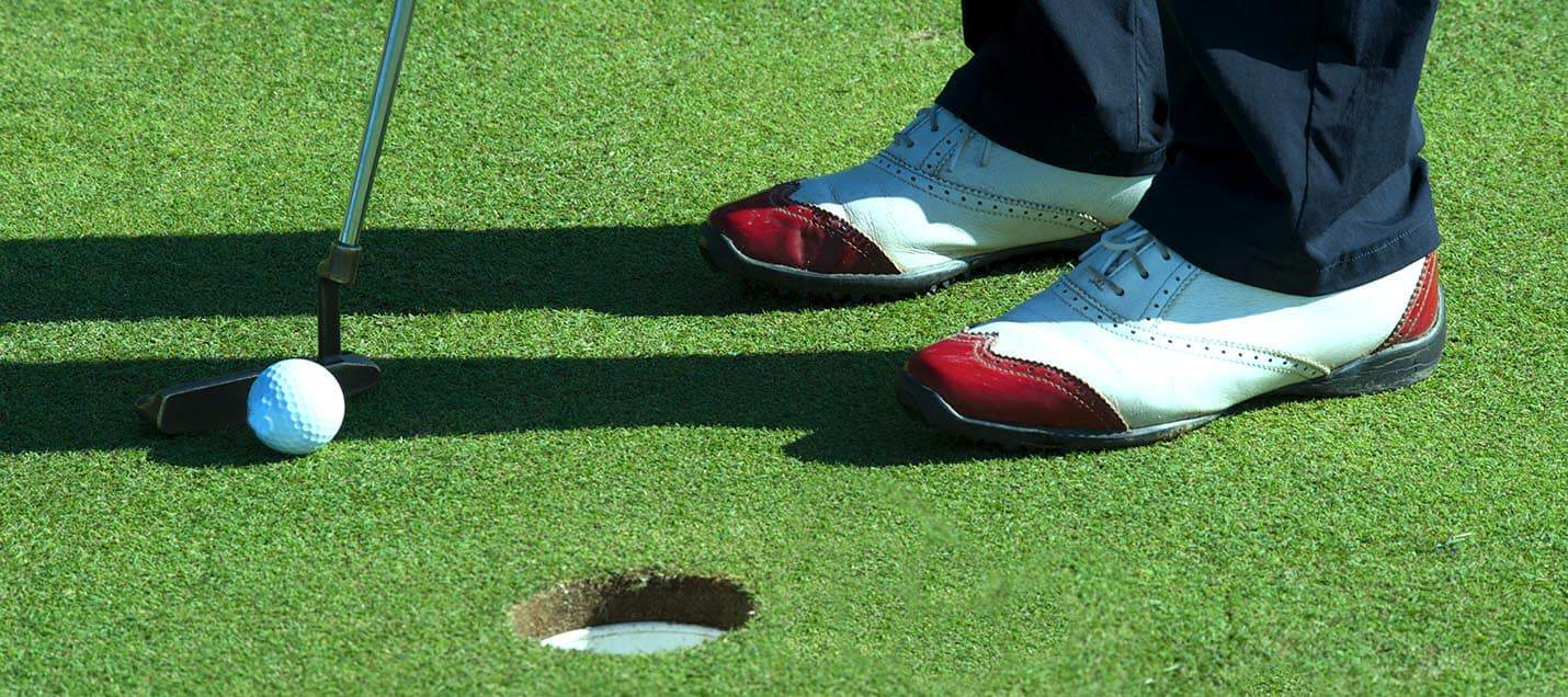 Improving Greens Performance with The GreensGroomer