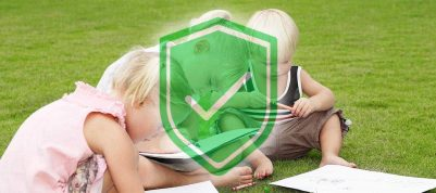 Protecting Kids Against Deadly Artificial Turf Bacteria