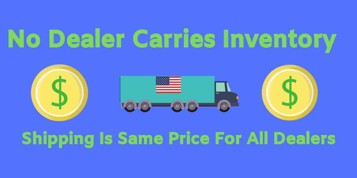 Buying Equipment from Us Will Save You Money