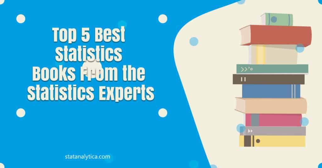 top statistics books
