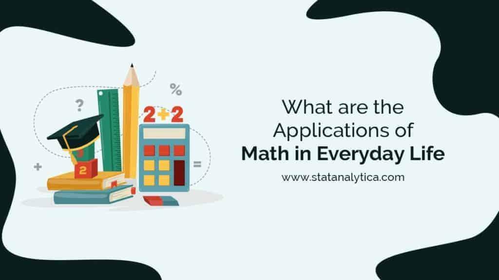 applications of math