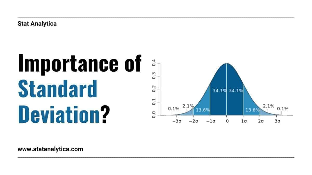 importance-of-standard-deviation