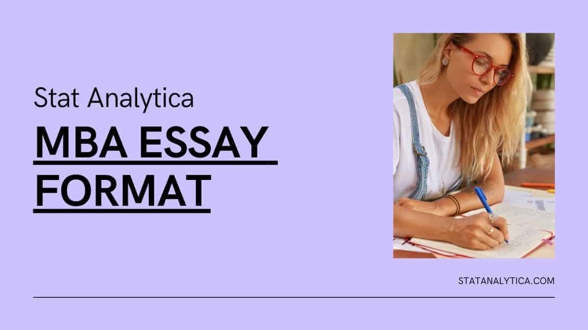 mba-essay-format