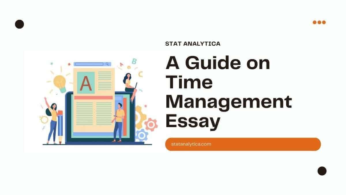 time-management-essay