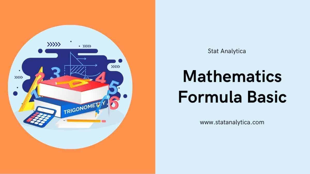 mathematics-formula-basic