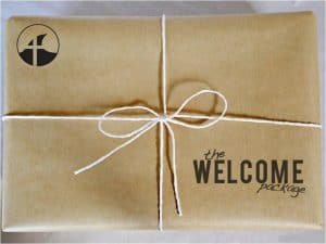 welcome-package