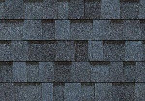 harbor blue color roofing shingles