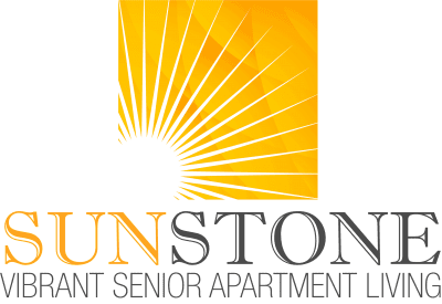 new sunstone logo