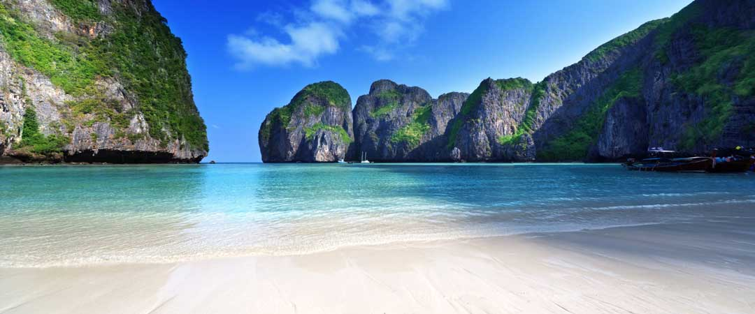 Phi Phi Diving Day Trips from Phuket