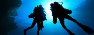 PADI Deep Diver Specialty Course Phuket