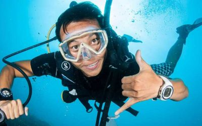Divemaster Course in Phuket – A students account of what to expect