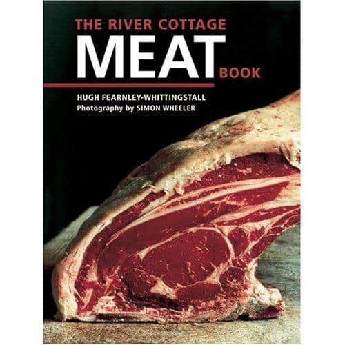 THE RIVER COTTAGE MEAT BOOK#1