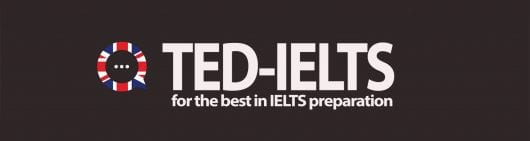 TED IELTS