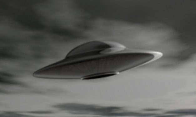 Skimming and Scanning Practice – UFOs