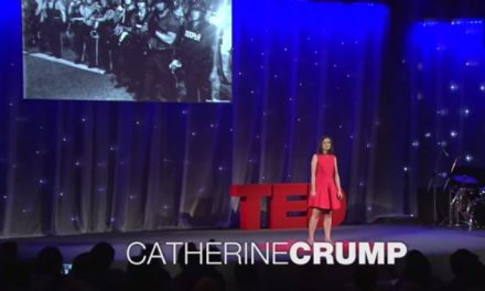 Catherine Crump: The small and surprisingly dangerous detail the police track about you