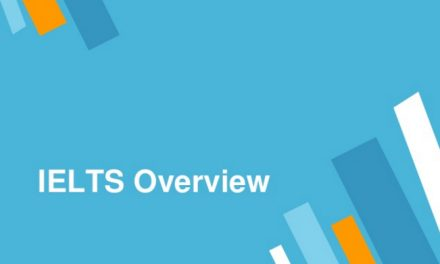 An Overview of IELTS [PPT Guide]