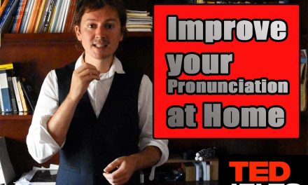 5 ways to improve your pronunciation for IELTS at home