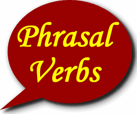 Phrasal Verbs for IELTS
