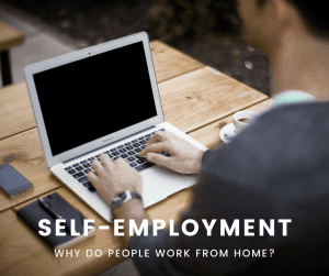 working from home - ielts sample answer