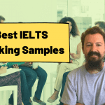 IELTS Speaking Samples [Best Videos]