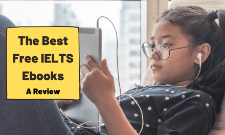 Best (Legally) Free IELTS Ebooks